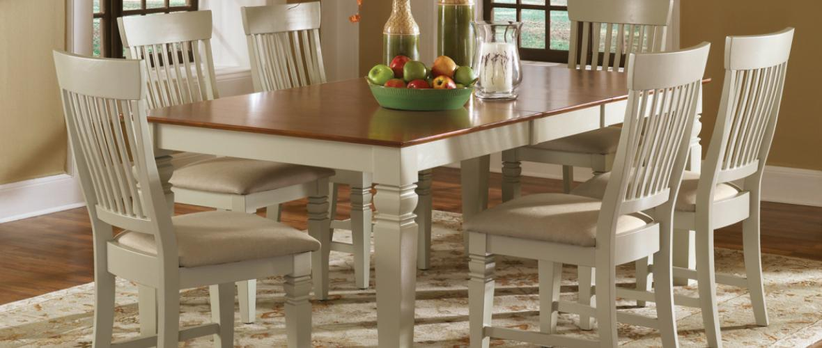 solid dining room tables. Solid Dining FurnitureShop Now Howard Hill Furniture  Quality with Integrity